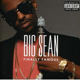 Cd Big Sean Finally Famous [explicit Content]